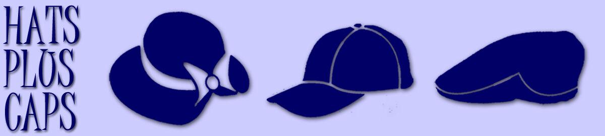 HATS PLUS CAPS