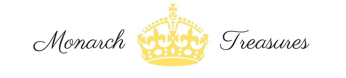Monarch Treasures