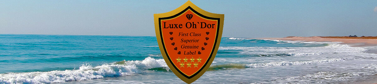 LUXE OH `DOR Cashmere Collections
