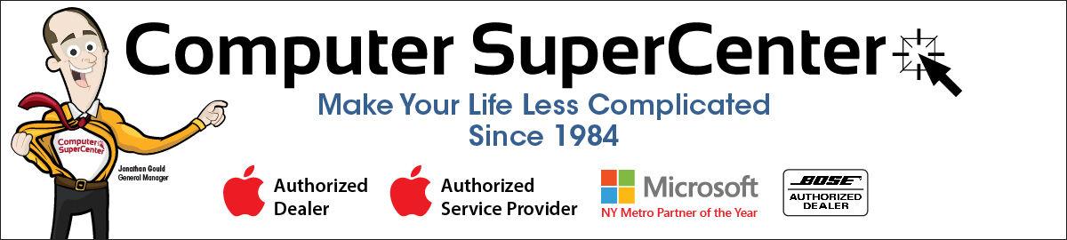 Computer SuperCenter