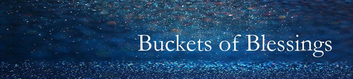 bucketsofblessings