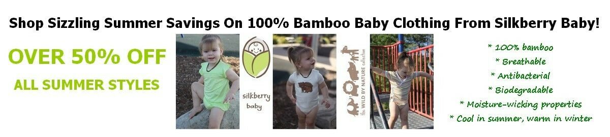 Eco Baby Products