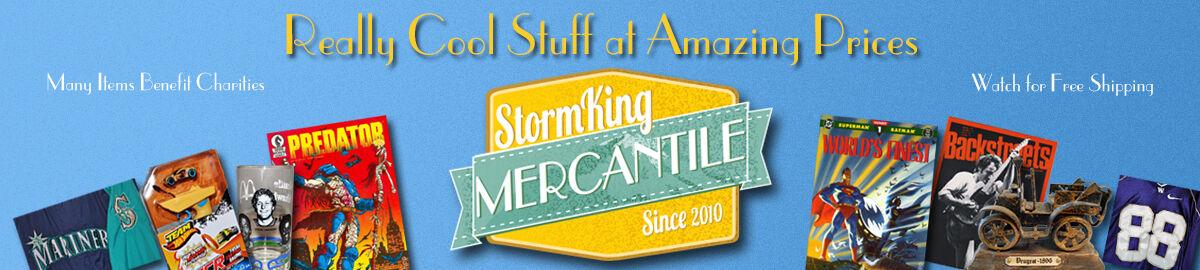 Stormking Mercantile