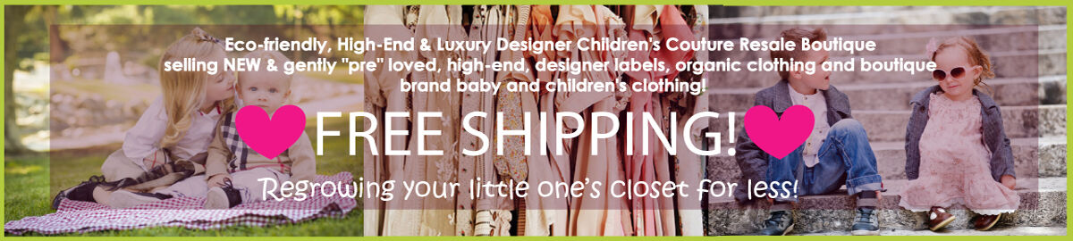 Little Sprouts Resale Boutique