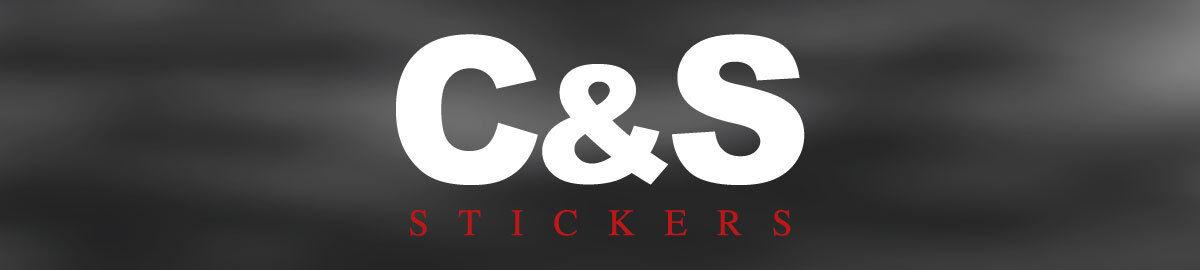 C & S Stickers