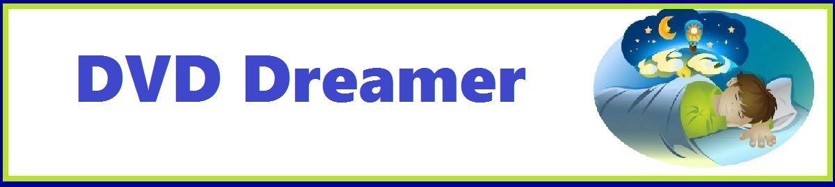 DVD Dreamer