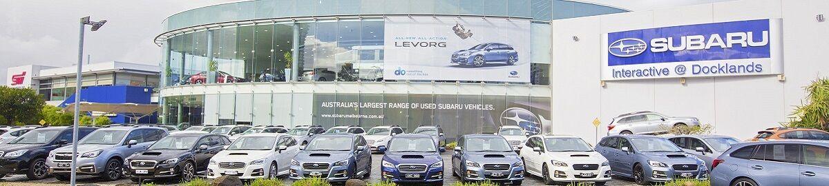 Subaru Docklands