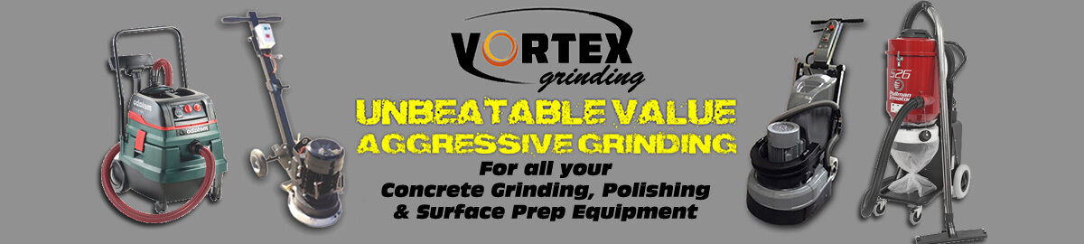 Vortex Grinding Direct
