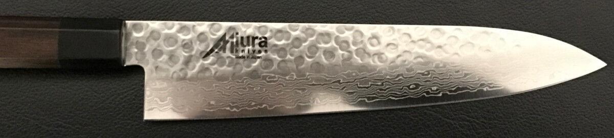 Miura Knives
