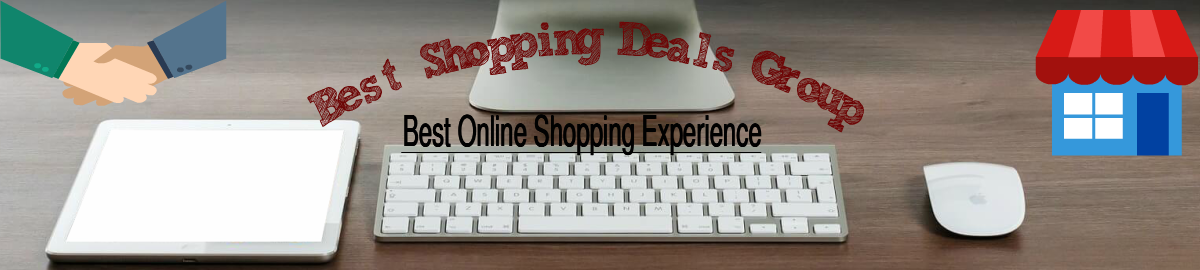 Best Shopping Deals Group