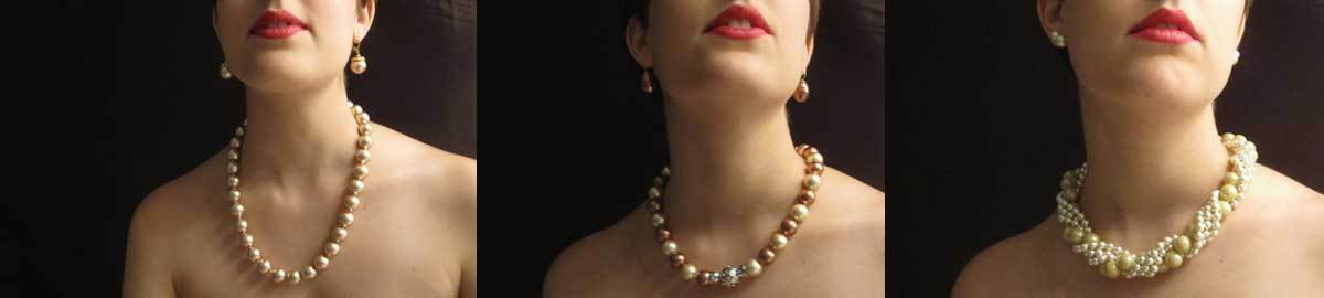 Francisca's Pearls