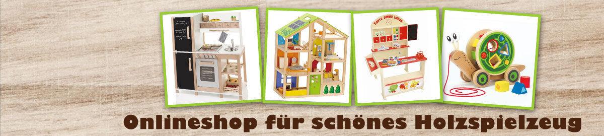 Holzspielzeug-Birne