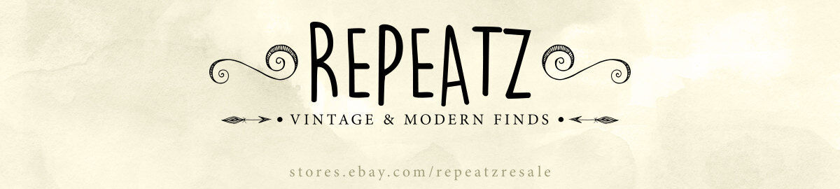 Repeatz Resale