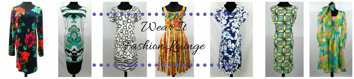 Wear It Fashion Lounge