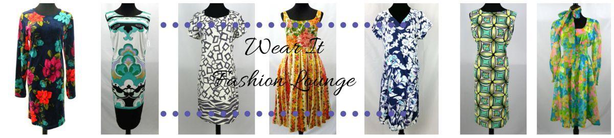 Wear It Fashion Lounge