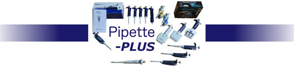 Pipette Plus