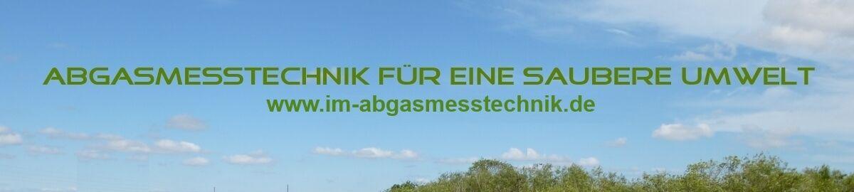 IM GmbH - ABGASMESSTECHNIK