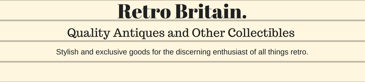 Retro Britain