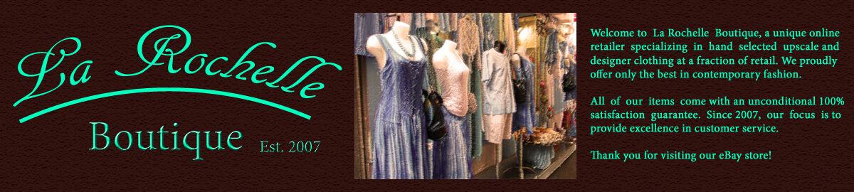 La Rochelle Boutique