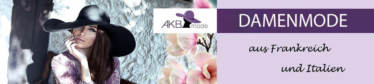 AKB-Mode