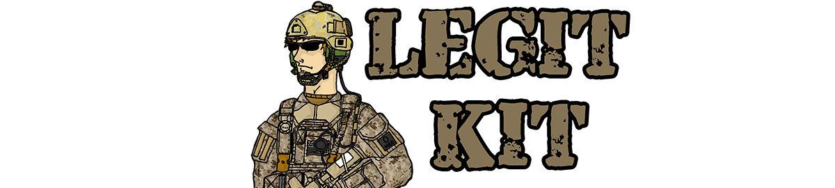 Legit Kit