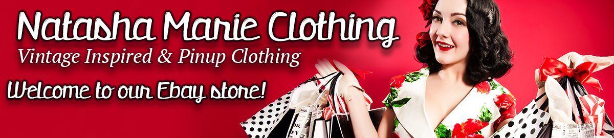 Natasha Marie Clothing Australia