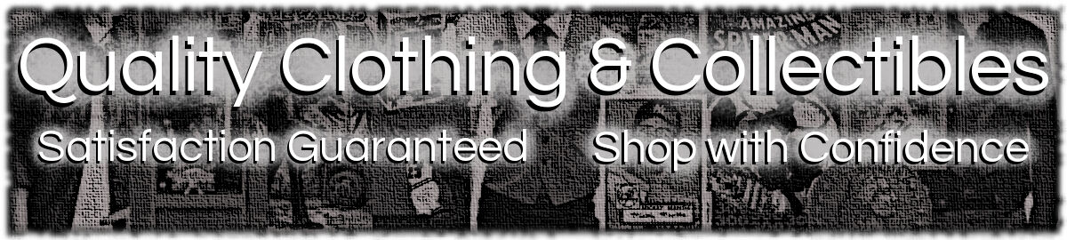 Quality Clothing & Collectibles