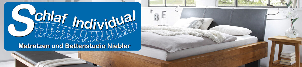 Schlaf Individual - Niebler