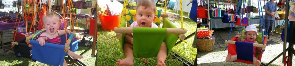 Baby Spring Swing