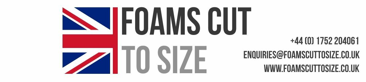Foams Cut To Size