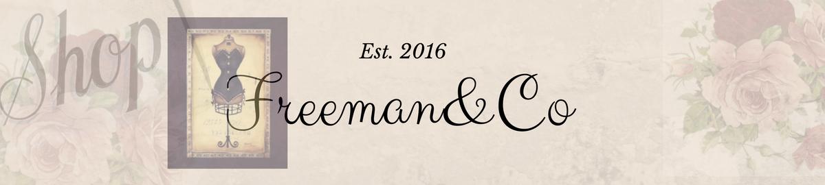 Freeman&Co