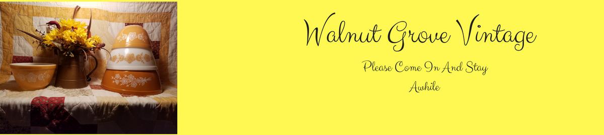 Walnut Grove Vintage