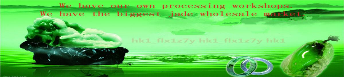 Fashion Jade Store