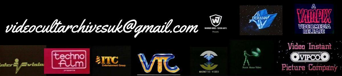 VideoCultArchives