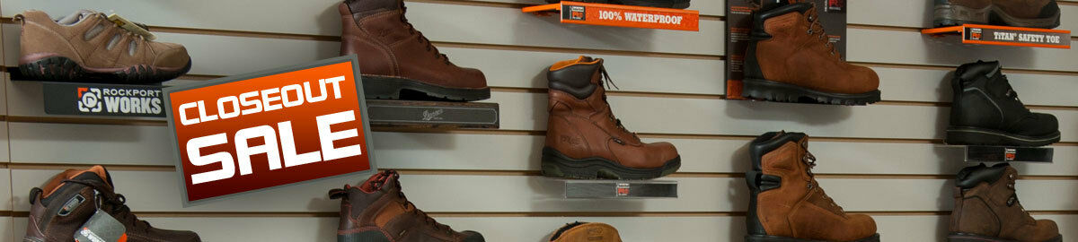 The Work Boot Store