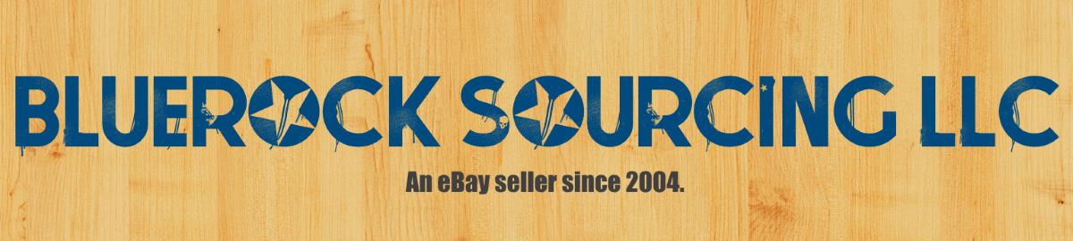 Bluerock Sourcing LLC