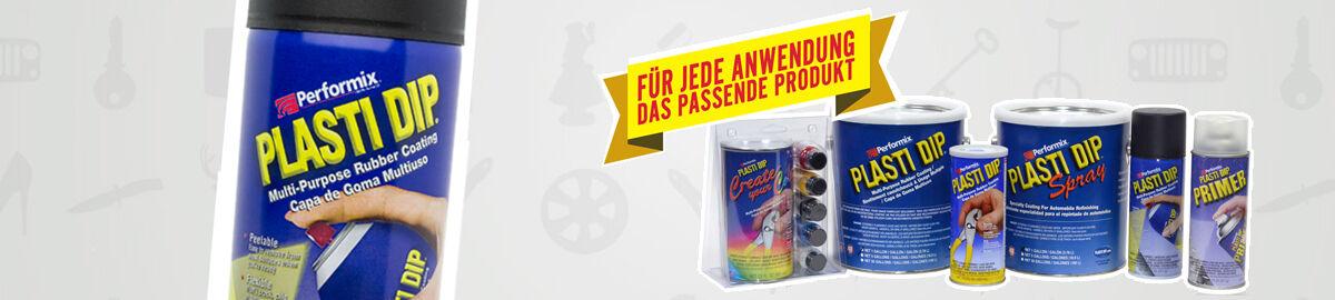 Plasti Dip Europe GmbH Shop