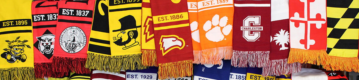 Tradition Scarves