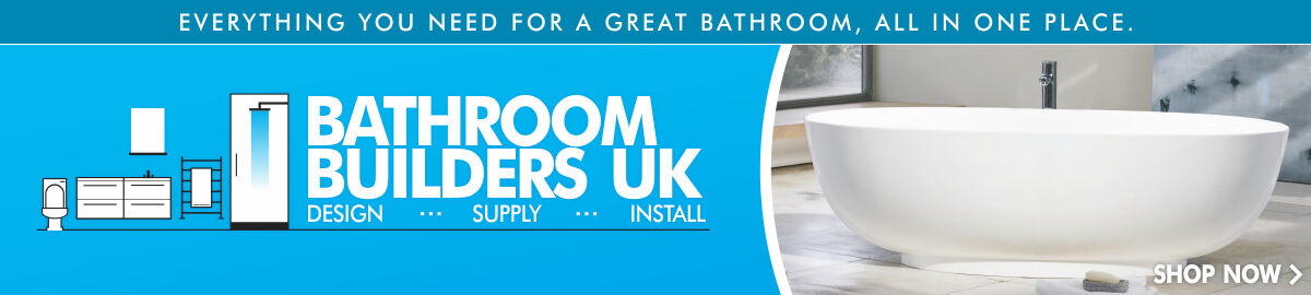 Bathroom Builders UK