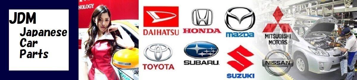 JDM Japanese Car Parts