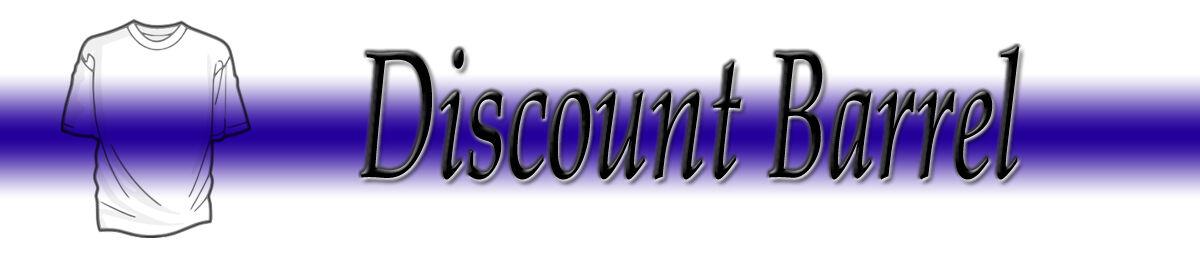 Discount Barrel