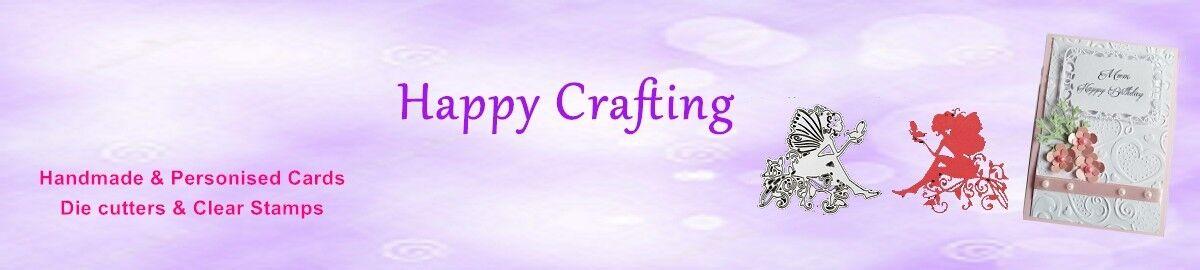 Happing Crafting UK