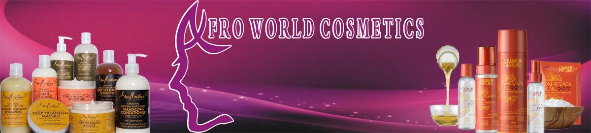 Afro World Cosmetics LTD