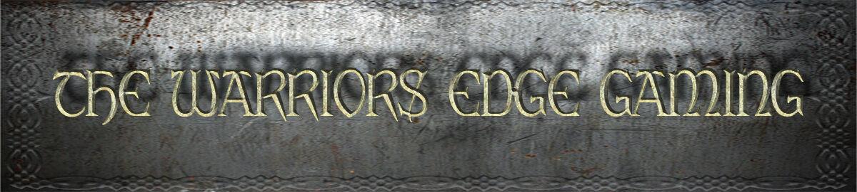 The Warriors Edge Gaming