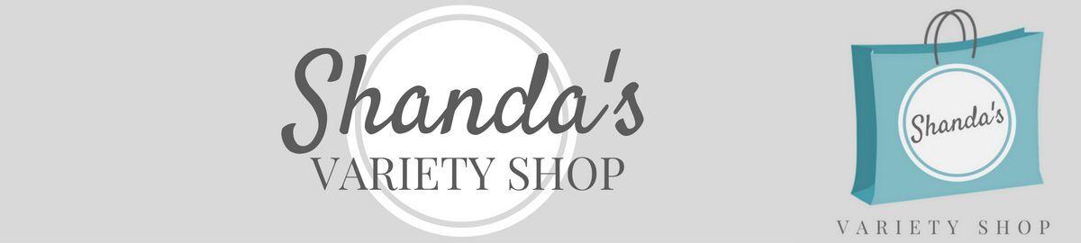 Shanda's Variety Shop