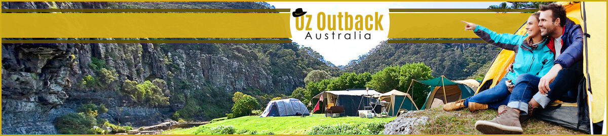 Oz Outback Adventure