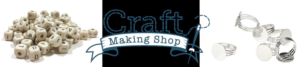 Craft Making Shop