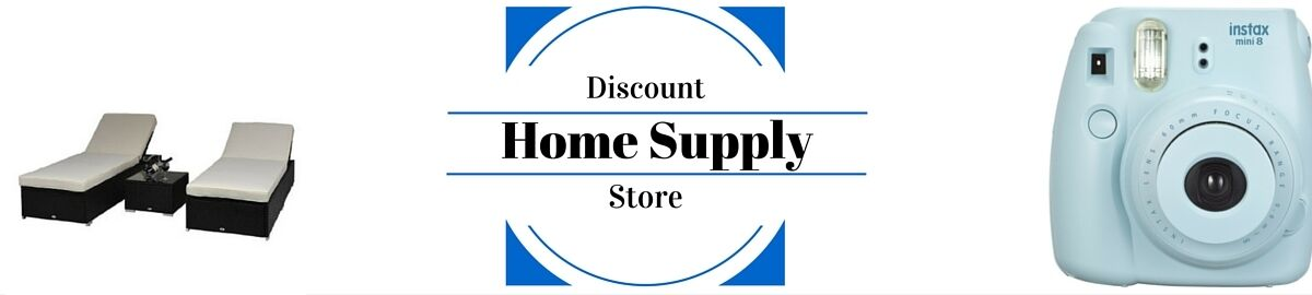 Discount Home Supply Store