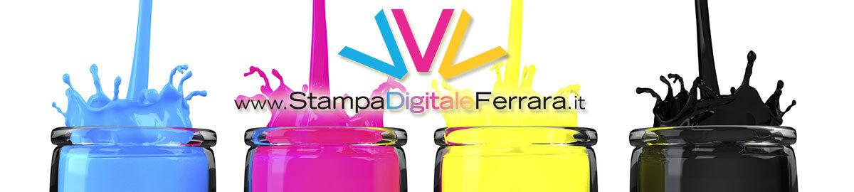 Stampa Digitale Ferrara