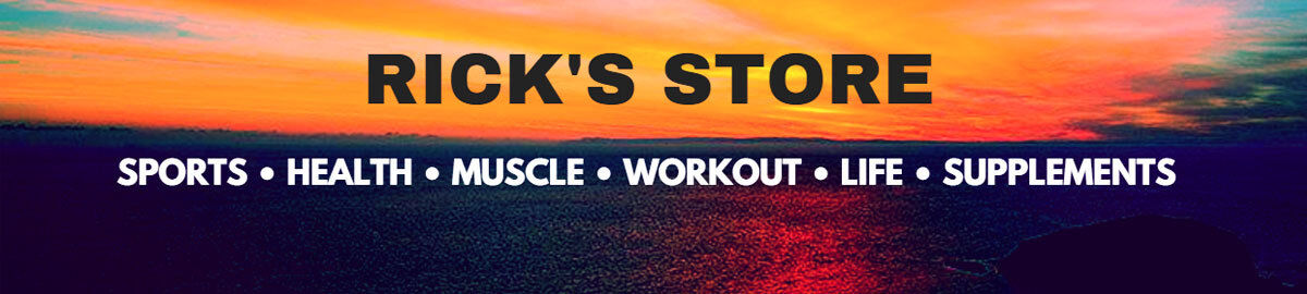 Ricks Sports Boutique Supplements